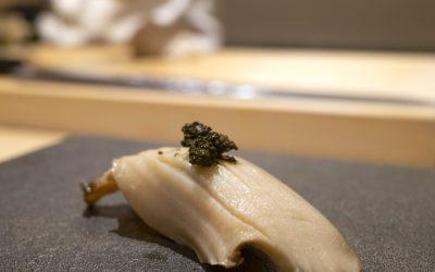 銀座:3カウンタード・チンケ鮨
