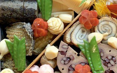 京都:菱岩 +  三田:Restaurant HIROMICHI