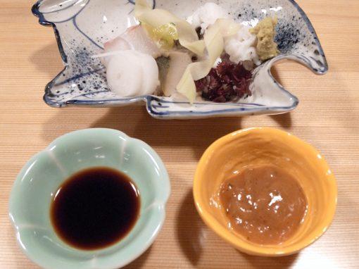 京都:川上(一力亭)