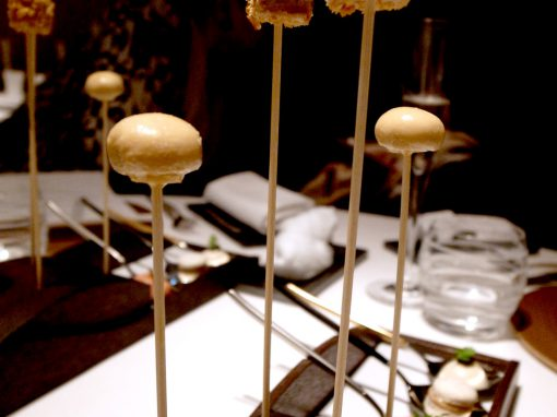 Restaurant La FinS 2013-04-17