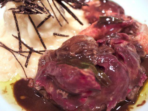 Restaurant KOBAYASHI 2016-02-01