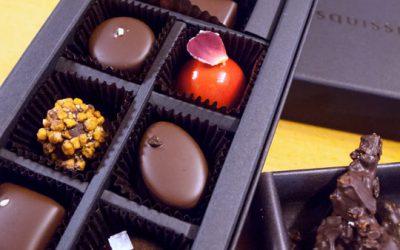 no1だったチョコレート