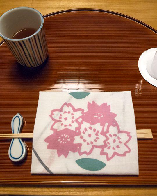 祇園:川上