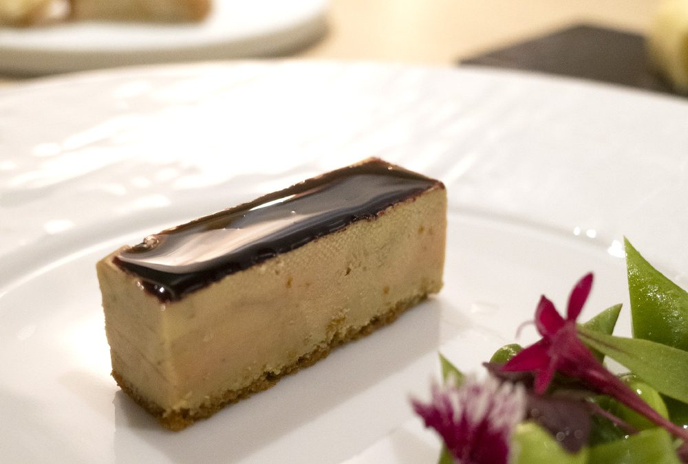 Restaurant L'affinage 2018-11-20