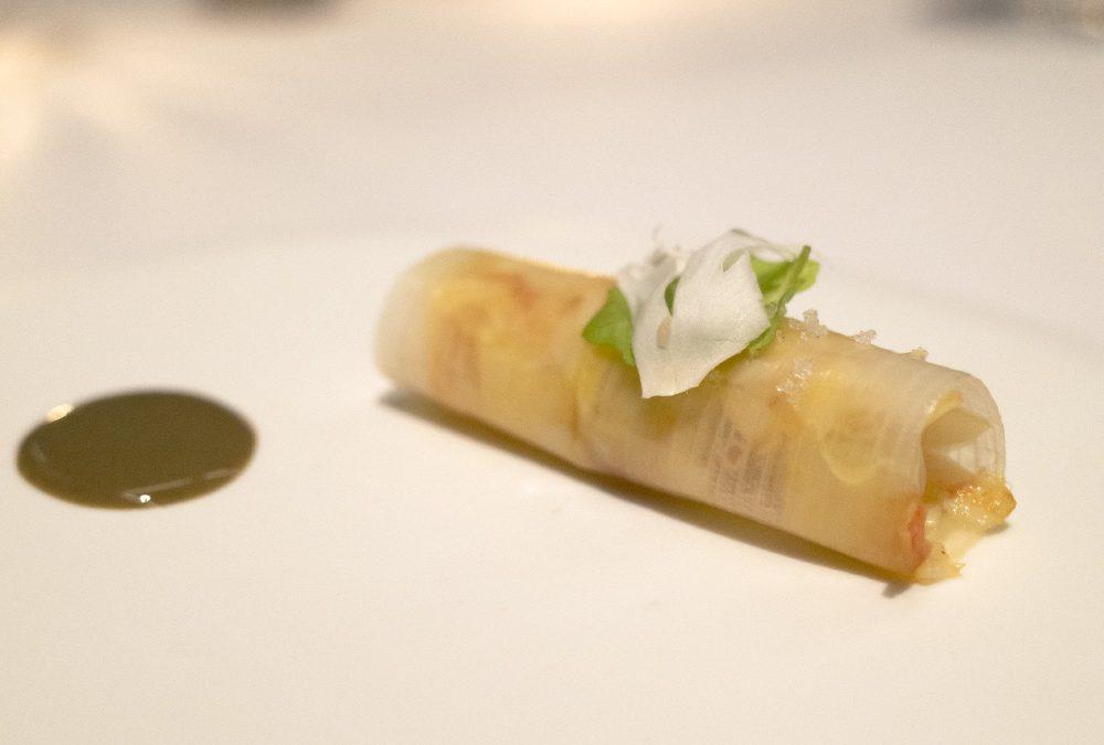 銀座:Restaurant ESqUISSE