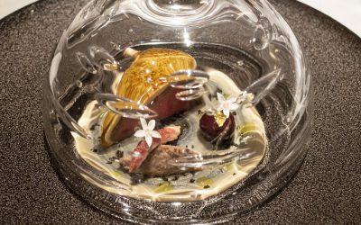 兜町:ASAHINA Gastronome