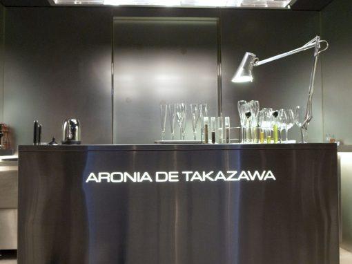 ARONIA DE TAKAZAWA 2012-03-18
